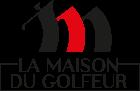 La maison du golfeur